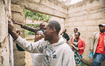 """The Fallacies of """"Youth"""": Finding New Solutions for Young People in Coffee Growing Communities – 25 Magazine, Issue 11"""